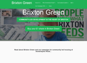brixtongreen.org