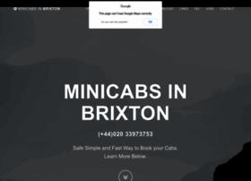 brixtonminicabs.co.uk