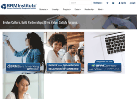 brminstitute.org