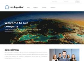 bro-logistics.com