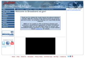 broadband.sd.gov