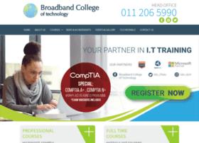 broadbandcollege.co.za