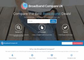 broadbandcompareuk.com