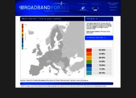 broadbandforall.eu