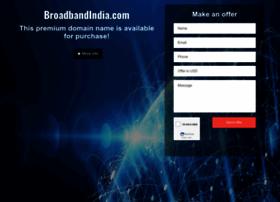 broadbandindia.com