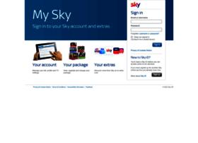 broadbandshield.sky.com