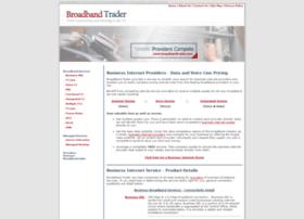 broadbandtrader.com