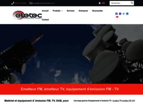 broadcast-eletec.com