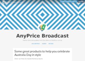 broadcast.anyprice.com.au