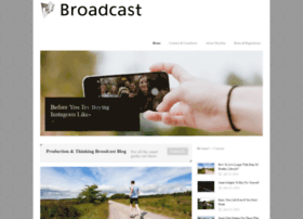 broadcast.uk.net