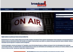 broadcast1source.com