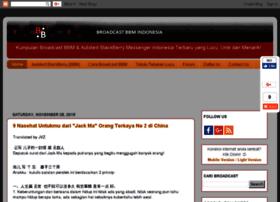 broadcastbbm.blogspot.com