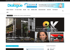broadcastdialogue.com