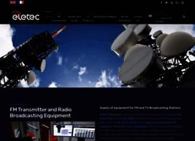 broadcasteletec.com