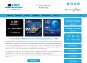 broadcastindiashow.com
