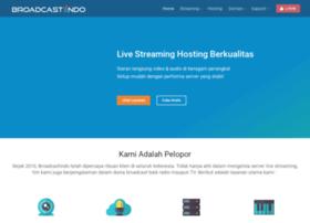 broadcastindo.com