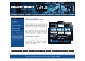 broadcastmanager.de