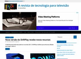 broadcastnews.com.br