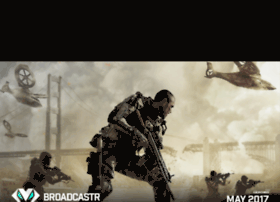 broadcastr.com