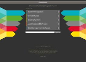 broadcastsystemsintegration.com