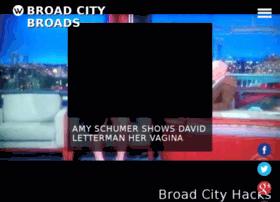 broadcitybroads.waywire.com