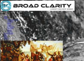 broadclarity.com