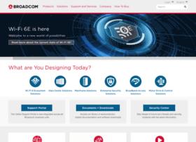 broadcomcorporation.com