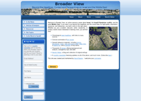 broaderview.org