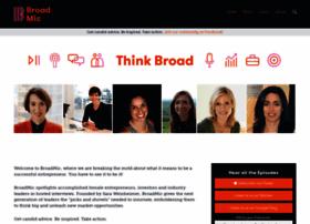 broadmic.com