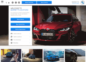broadoakashfordbmw.co.uk