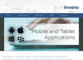broadplay.com