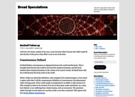 broadspeculations.com