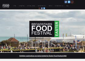 broadstairsfoodfestival.org.uk