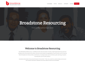 broadstoneresourcing.com