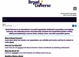 broaduniverse.org