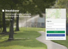 broadview.nextdoor.com