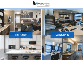 broadviewhomes.com