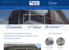 broadviewscreen.com