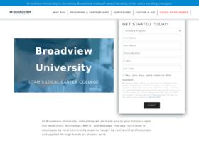 broadviewuniversity.edu