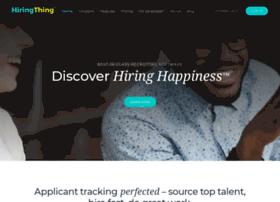 broadvision.hiringthing.com