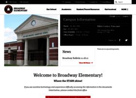 broadway.conroeisd.net