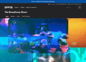 broadway.tv