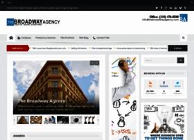 broadwayagency.net
