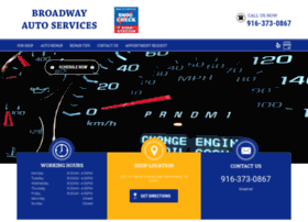 broadwayautoonline.com