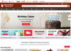 broadwaybakery.com