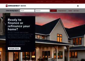 broadwaybank.com