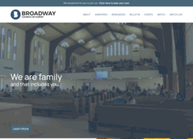broadwaycoc.com
