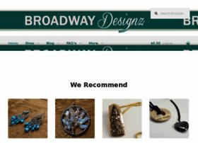 broadwaydesignz.com