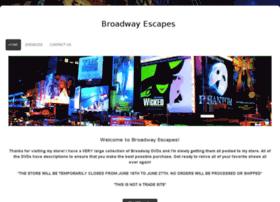 broadwayescapes.webs.com