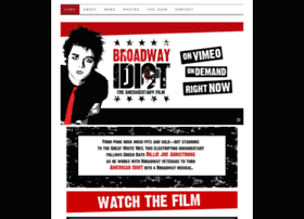 broadwayidiot.com